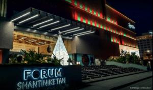New Project – Forum Shantiniketan Mall, Bangalore, India -1