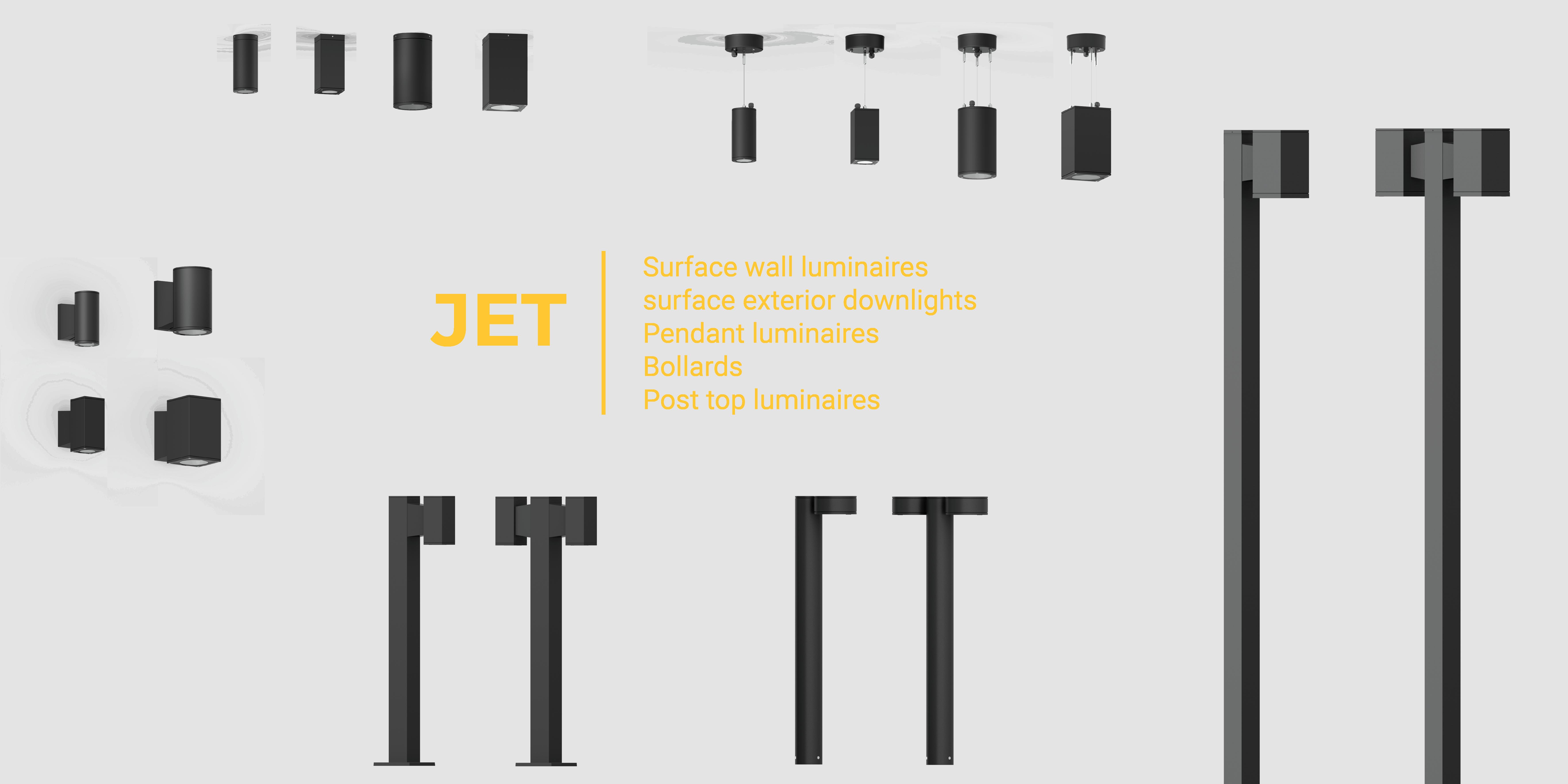 JET Series-01
