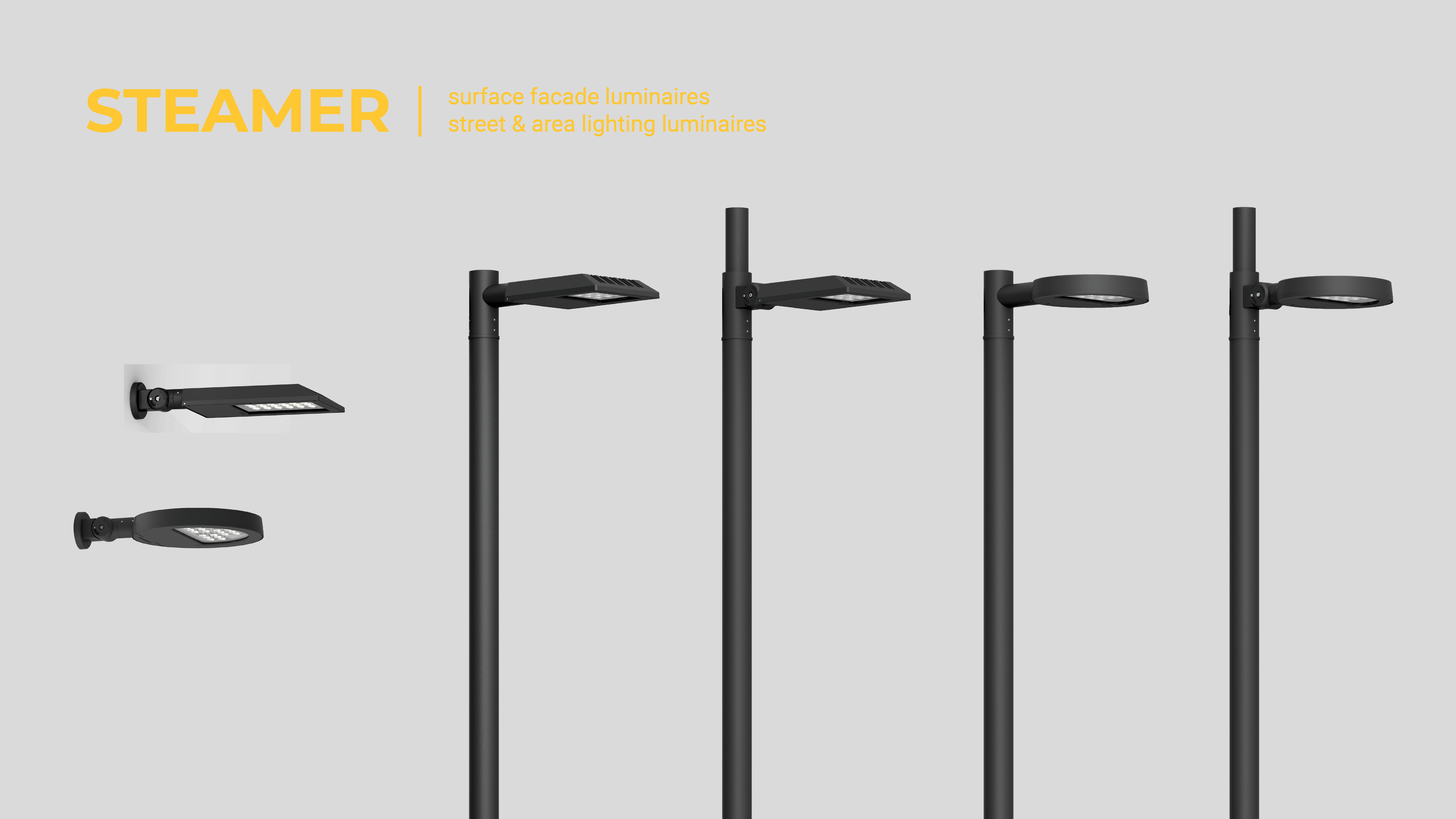 STEAMER Series-01