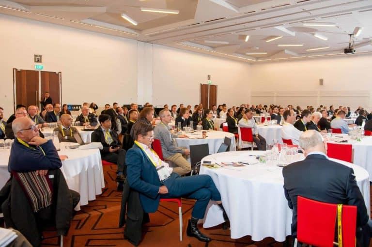 Australian Smart Lighting Summit 2018 Ligman