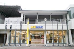 Jakarta Flagship Store Opening