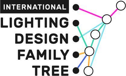 International Lighting Design Family Tree (ILDFT)