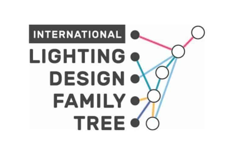 Cover International Lighting Design Family Tree (ILDFT)