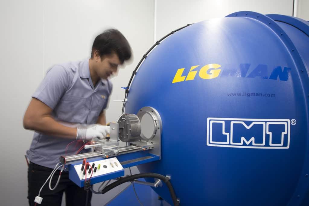 Lab Laboratory Test